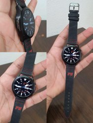 Black Samsung Active 3, 50gm
