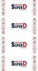 SUPER D PVC FOAM BOARD