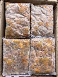 Frozen Sapota Slices chikoo