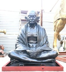 Wax Sculpture