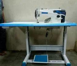 Musee Single Needle Direct Drive Lock Stitch Machine
