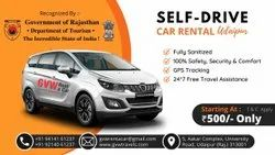 Self Drive Service, Udaipur