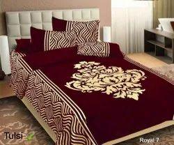 Beautiful Saneel Double Bed Sheet