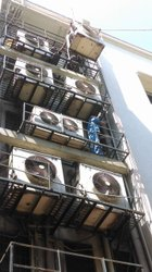 Split Ac Maintenance Installation Services, in Mumbai
