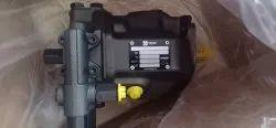 A10vso Series Axial Piston Pumps THM HUADE
