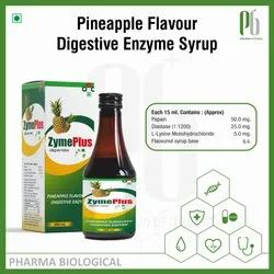 Zyme Plus Syrup