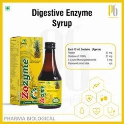 Zozyme Syrup