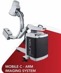 Medion c arm imaging system