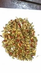Bird Eye Chilly Powder, Packaging Size Available: 50 Kg