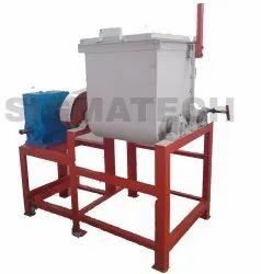 Semi Automatic Toilet Soap Making Machine