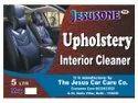 Car Interior Cleaner Liquid