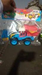 Dumper Kids Plastic Truck Toy
