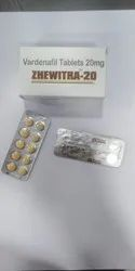 Zhewitra Tablet