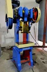 20 ton power press machine