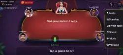 Unity Teen Patti Game Development Service, 9909322038