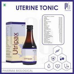 Utripax Syrup
