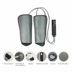 Leg DVT Compression / Foot Massager Model No -PFI 221