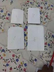 Medicine Envelope