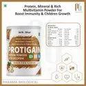 Protigain DHA protein powder