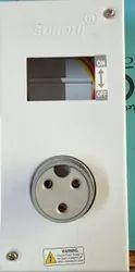Industrial sockets