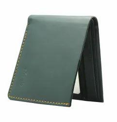 DD leather wallet