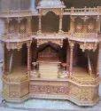 Haveli temple