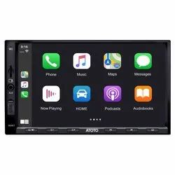 Junior Double Din Android, Size: 7inch