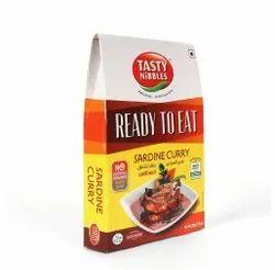 Sardine Curry 200 Gm