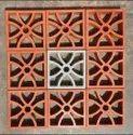 Breeze concrete bricks