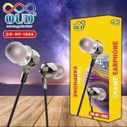 OUD OD-HF-1055 Champ Earphone