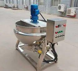 Internal Ayurvedic & Herbal Machine Manufacturer
