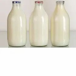 Desi Milk, Bottle