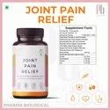 Joint pain relief capsule