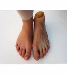 Silicon Foot