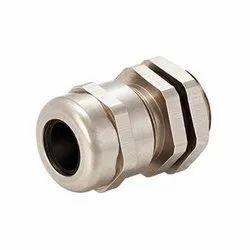 Cable Gland Single Compression