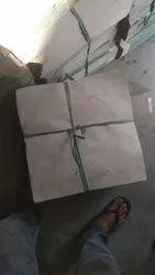 Plain Green Paper Plate Raw Materials, 80gsm, 80