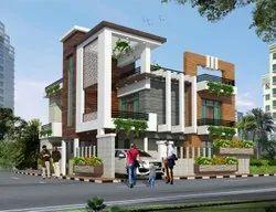 Duplex House Design Service, in Local Area