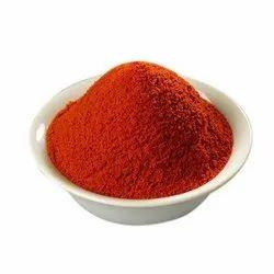 Natural Red Chilli Powder, 50 Kg, Loose