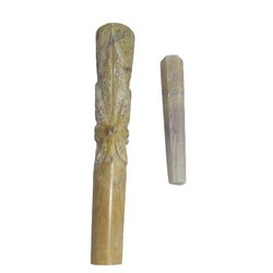 6 inch stone Chillum