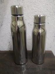 Stainless Steel Baby Sipper Bottles