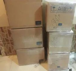 Residential Household Packing Service