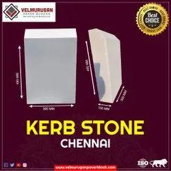 Curb stone