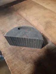 Hydraulic rail tensor spare parts