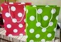 Promotional Paper Shopping Bags Event Campaign Gifting Bags