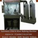 Automatic Gold and Silver Refinery Machine