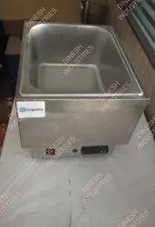 Chocolate melting machine 5 ltr