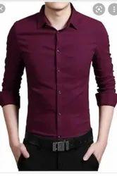 Gents Printed Shirt