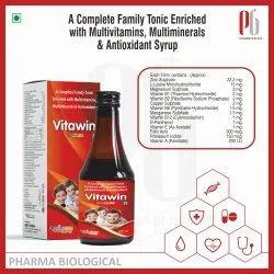 Vitawin Syrup