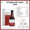 Veplex Syrup