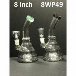 8inch water smoking pipe